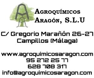 Agroquímicos Aragón