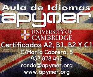 APYMER Aula Inglés