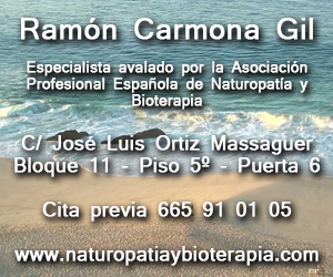 Ramón Carmona