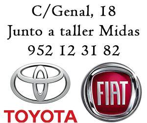 Toyota Fiat