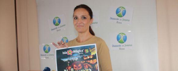 Juventud organiza un viaje a Isla Mágica para celebrar Halloween, La delegación de Igualdad presenta el II Concurso de Cómics, 09 Oct 2012 - 20:06