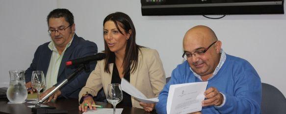 El Ayuntamiento y el Área Sanitaria diseñan un Plan Local de Salud, Se reactiva el Consejo Local de Salud con la participación de colectivos sociales, vecinales, sindicales y educativos , 19 Oct 2012 - 20:02