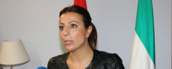 La alcaldesa denuncia que la Junta destinará