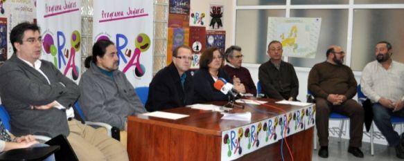 El Centro de Información Juvenil IRUÁ lanza el Programa
