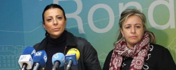 Fernández anuncia que habrá reestructuraciones en el equipo de Gobierno, Concha Muñoz sustituirá a Manuel López tras hacerse pública ayer la dimisión de ya exconcejal del Partido Popular , 29 Nov 2012 - 14:05