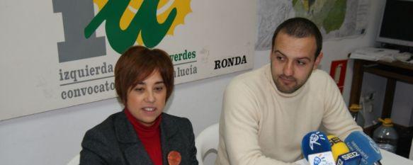 La Junta de Andalucía no recurrirá la sentencia que anula el plan parcial de Los Merinos, La parlamentaria andaluza, Lola Quintana, afirma que el Ayuntamiento ha actuado de