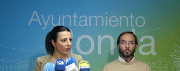 El Ayuntamiento presenta un recurso contra la sentencia del TSJA sobre Los Merinos, El Consistorio no descarta actuar judicialmente contra la Junta de Andalucía por daños y perjuicios , 05 Dec 2012 - 20:04