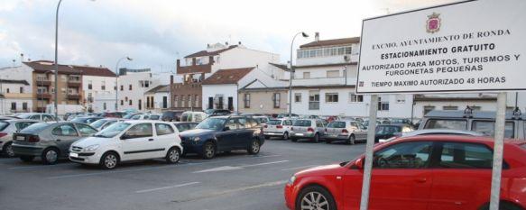 El Ayuntamiento adquirirá sin coste los terrenos del antiguo cuartel de La Concepción, Firmará un convenio con el Ministerio de Defensa y compensará con plusvalías los tres millones en los que se valoró el solar, 13 Dec 2012 - 16:41