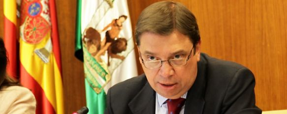 El Consejero de Medio Ambiente reitera que la Junta no recurrirá la sentencia sobre Los Merinos, Según Luis Planas, el proyecto