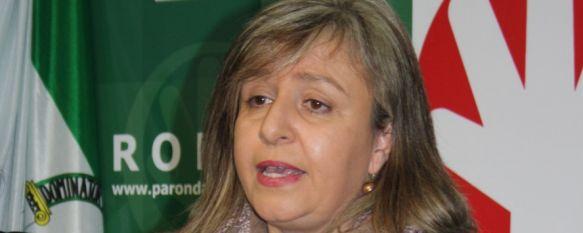 Isabel Barriga: