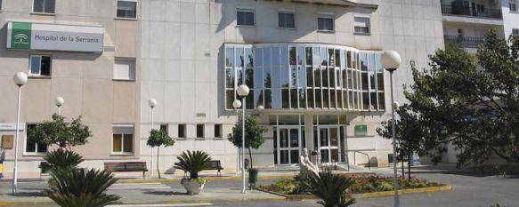 Una trabajadora del hospital fallece en un accidente en el cruce de Cañete La Real, Seis vehículos se vieron implicados en el siniestro, que además se saldó con tres heridos leves, 18 Dec 2012 - 11:13