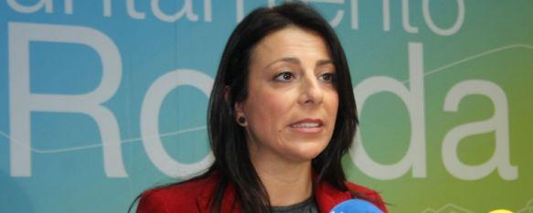 Los Merinos confirma la congelación de pagos del convenio con el Ayuntamiento de Ronda, La alcaldesa hace pública su preocupación y anuncia que el Consistorio podría emprender acciones legales, 18 Dec 2012 - 21:17