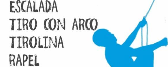 Jóvenes de toda la provincia participarán en dos jornadas de deporte multiaventura en Ronda, La actividad, organizada por la Diputación Provincial y en la que colaboran los Grupos de Desarrollo, congregará a unas trescientas personas, 19 Dec 2012 - 21:19