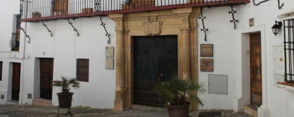 El macropatronato de Ronda implicará la subasta de patrimonio municipal, El nuevo ente aglutinará al OALFPE, el Patronato Socio-Cultural y la Fundación Pública de Estudios Universitarios, 28 Dec 2012 - 10:12