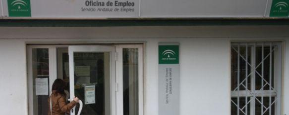El mes de diciembre deja 152 desempleados menos en Ronda, Las cifras continúan siendo alarmantes y el número de personas sin empleo en la ciudad se sitúa en 5.040, 03 Jan 2013 - 15:40