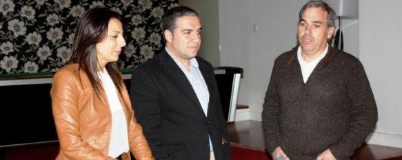 Bendodo anuncia una inversión de 7,35 millones en la Serranía de Ronda, Dentro del Plan de Asistencia y Cooperación con los Municipios de la Diputación Provincial, 08 Jan 2013 - 19:51