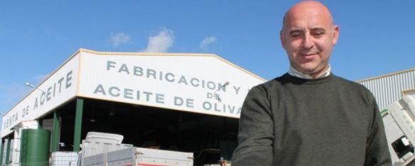 La producción de aceituna en la Serranía desciende un 50%, Entre los motivos se encuentran la inestabilidad climatológica o la aparición de un hongo , 14 Jan 2013 - 16:24