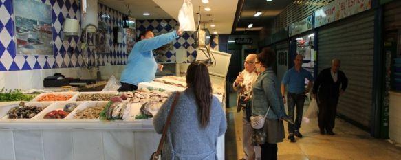 Aprueban el proyecto para la remodelación del mercado de minoristas de Ronda, Se invertirán 240.000 euros para la puesta en valor del espacio y la creación de un vivero de empresas, 14 Jan 2013 - 16:37
