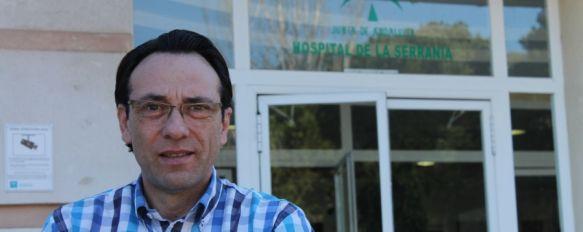 Bajo seguimiento de la huelga convocada hoy en el Área Sanitaria Serranía de Ronda, Desde el Sindicato Médico andaluz consideran que la Junta hace