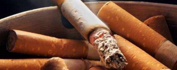 El Área Sanitaria de la Serranía ayudó a más de 4.000 usuarios a dejar de fumar en 2012, Estas actuaciones son la principal herramienta terapéutica para la prevención y el tratamiento de tabaquismo, 05 Feb 2013 - 17:54