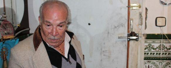 Un anciano rondeño recibe una brutal paliza por un anillo de oro, El Juzgado de Instrucción de Guardia ha ordenado el ingreso en prisión del presunto agresor, 08 Feb 2013 - 10:18
