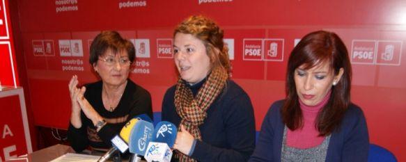El Plan de Choque de la Junta dejará unos cinco millones de euros en la comarca, Las actuaciones se centrarán en mejoras en centros educativos, rehabilitación de viviendas y trabajos de reforestación, 18 Feb 2013 - 20:44