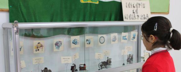 El Colegio Juan de la Rosa dedica con éxito su XXVI Semana Cultural a la I+D+i, Durante toda la semana los alumnos han trabajado en actividades relacionadas con la ciencia , 21 Feb 2013 - 19:02
