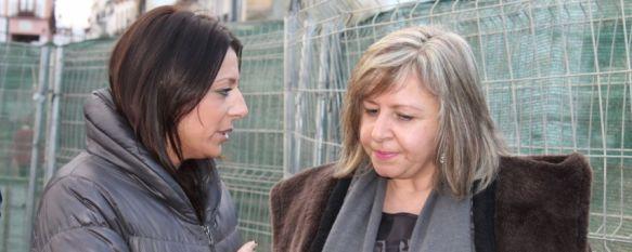 Los andalucistas descartan romper el pacto de gobierno, aunque admiten discrepancias, A las seis de la tarde está prevista la comparecencia en el Ayuntamiento del equipo de Gobierno al completo , 25 Feb 2013 - 14:07