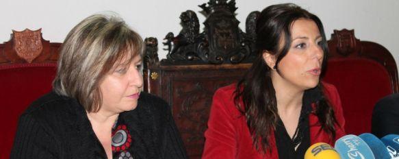 PP y PA aparcan de momento la crisis de gobierno en Ronda  , Barriga anuncia la puesta en marcha de la mesa de seguimiento del pacto, uno de los puntos que no se estaban llevando a cabo, 25 Feb 2013 - 21:55