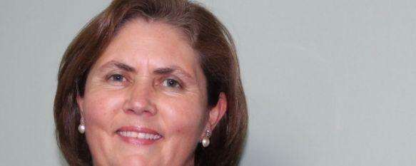 Una rondeña, nombrada decana de Psicología de la Universidad Autónoma de Barcelona, Teresa Gutiérrez ha accedido al cargo después de una amplia trayectoria como docente y en el campo de la investigación, 26 Mar 2013 - 19:16