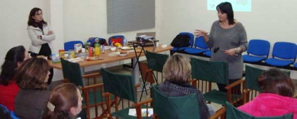 El Área Sanitaria de la Serranía atendió a 251 menores con problemas de obesidad en 2012, El fin de las actuaciones es conseguir una cambio en los hábitos de vida con una alimentación adecuada y deporte, 01 Apr 2013 - 16:57