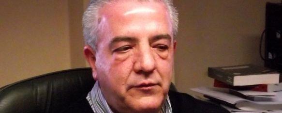 El popular José Herrera renuncia a su acta de concejal, El ya ex concejal ha presentado esta mañana su renuncia en el consistorio municipal., 24 Mar 2011 - 19:51