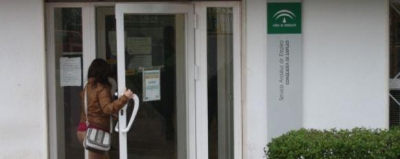 El desempleo bajó en marzo en la provincia, pero continúa subiendo en Ronda, El pasado mes dejó en la ciudad otros 19 parados que amplían a 5.300 el número total de desempleados, 02 Apr 2013 - 16:54
