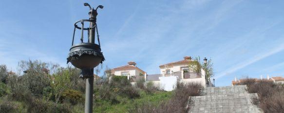 El Ayuntamiento de Ronda ejecuta los avales de la empresa constructora de Arenal 2000, Los más de 500.000 euros ingresados se destinarán a terminar las infraestructuras y poder así recepcionar la urbanización, 12 Apr 2013 - 18:00