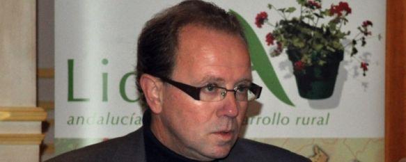 Juan Manuel Gutiérrez acepta dos años de inhabilitación y cárcel por malversación, El exalcalde de Benadalid y gerente del CEDER Serranía de Ronda tendrá que hacer frente además a una indemnización de casi 75.000 euros, 16 Apr 2013 - 11:15