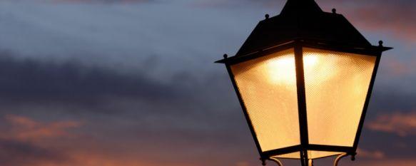 Ronda prevé ahorrar más de medio millón de euros anuales en su factura de la luz, El Ayuntamiento licitará próximamente la renovación de su alumbrado público por 2,17 millones, 15 May 2013 - 20:34