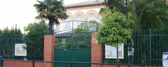 El Partido Popular insta a la Junta de Andalucía al arreglo de centros educativos de Ronda, El parlamentario andaluz Daniel Castilla pide la