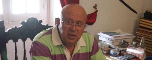 CSI-F denuncia que Cortes de la Frontera adeuda 300.000 euros en nóminas municipales, El sindicato pide al alcalde que