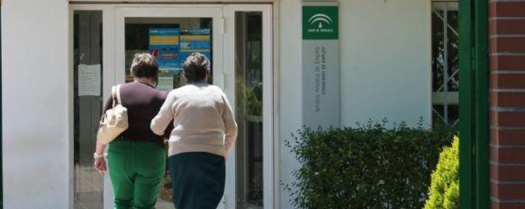 El desempleo baja en 112 personas en mayo, hasta los 5.101 parados, Pese a la tendencia positiva en los dos últimos meses el paro ha crecido en Ronda en 238 personas en el último año, 04 Jun 2013 - 14:27