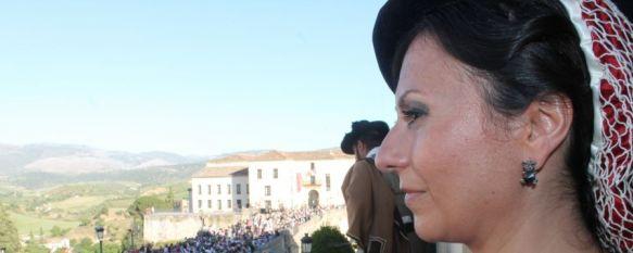 El éxito de 'Ronda Romántica' permitirá que la iniciativa tenga continuidad en 2014, Podría celebrarse la semana siguiente a la Real Feria de Mayo, evitando así que coincida con la procesión del Corpus Christi, 05 Jun 2013 - 02:23
