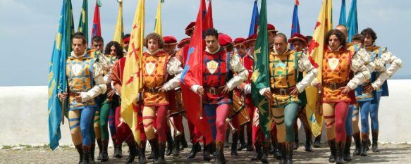 Costa Rica, Eslovaquia, Italia, Venezuela y Ronda participarán en la XL Gala Folklórica , Se trata de una manifestación cultural y artística pionera en nuestro país y que acogerá el Auditorio de Blas Infante entre el 30 de agosto y el 1 de septiembre, 12 Jun 2013 - 16:36