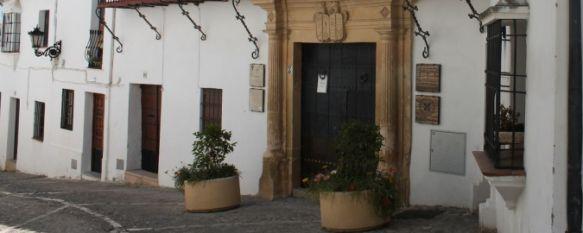 El Ayuntamiento saca a subasta la Casa del Jalifa para poder realizar inversiones, Hoy se ha publicado el pliego de condiciones para la venta de la Casa del Jalifa, adquirida en 2006 en una operación que costó un millón de euros, 12 Jun 2013 - 20:28
