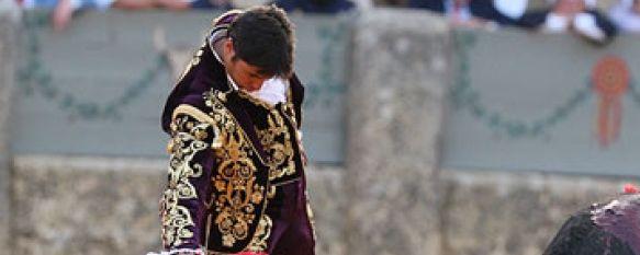 Francisco Rivera fue el triunfador en la LIV Tradicional Corrida Goyesca // www.riveraordonez.com