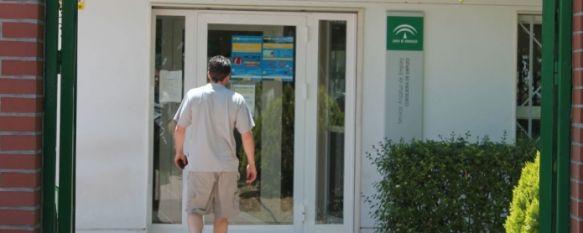El paro desciende por tercer mes consecutivo, pero sigue afectando a 4.982 rondeños, 119 personas encontraron trabajo en el mes de junio, fundamentalmente en el sector servicios coincidiendo con la llegada del verano, 02 Jul 2013 - 14:55