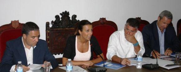 El plan de apoyo fiscal de la Diputación reducirá el IBI en 11.000 viviendas de la Serranía, La rebaja se aplicará de oficio a los contribuyentes que cumplan con todos los requisitos establecidos, 29 Jul 2013 - 20:02