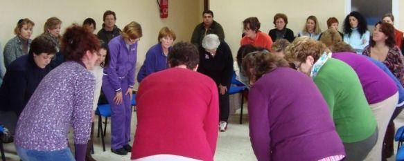 El Área Sanitaria forma a profesionales en el diagnóstico y tratamiento de la fibromialgia, Esta actividad pretende aumentar los conocimientos y producir un cambio de actitud en lo que se refiere a esta enfermedad., 13 Apr 2011 - 13:14