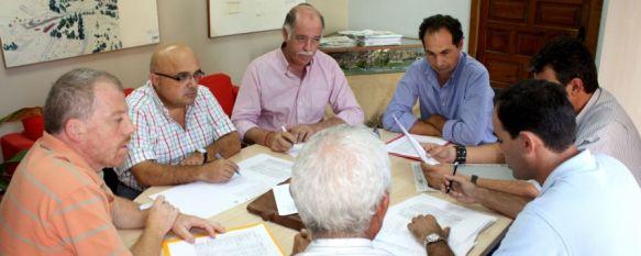 La Asociación de la Raza Bovina Pajuna celebra una asamblea general para analizar proyectos , El concurso morfológico de la Real Feria de Mayo, los programas de selección y el libro genealógico, son algunas de las acciones iniciadas, 19 Sep 2013 - 16:44