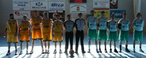 El C.B. Ronda se proclama campeón de la L.B.A. , Los rondeños se impusieron al C.B. Olvera en una disputada final disputada en El Saucejo (60-54)., 14 Apr 2011 - 21:45