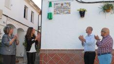 Las obras cuentan con una inversión de 290.000 euros. // CharryTV