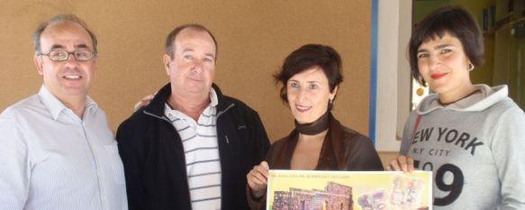 El IES Rodríguez Delgado pone en marcha el I Certamen de Teatro en el Aula